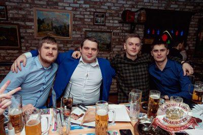 Встреча выпускников. Вспомнить все!, 4 февраля 2017 - Ресторан «Максимилианс» Самара - 58