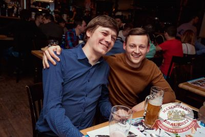 Встреча выпускников. Вспомнить все!, 4 февраля 2017 - Ресторан «Максимилианс» Самара - 61
