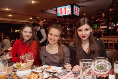 Каста, 9 февраля 2017 - Ресторан «Максимилианс» Самара - 14