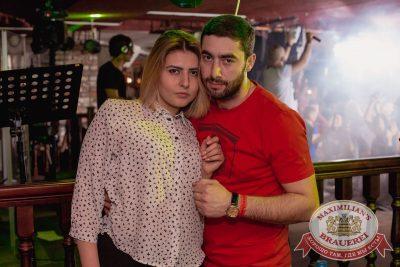 «Дыхание ночи»: Dj Miller (Москва), 18 февраля 2017 - Ресторан «Максимилианс» Самара - 22