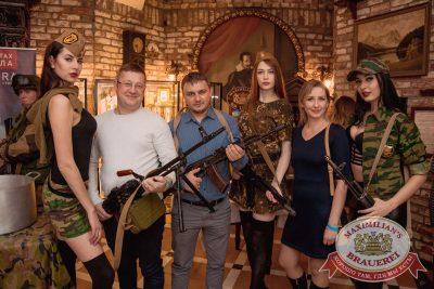 День защитника Отечества, 23 февраля 2017 - Ресторан «Максимилианс» Самара - 6