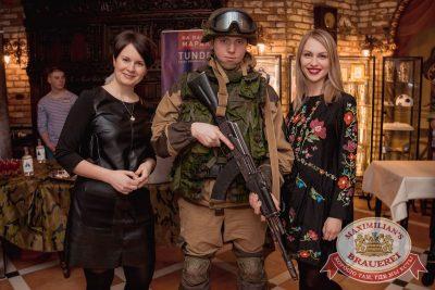 День защитника Отечества, 23 февраля 2017 - Ресторан «Максимилианс» Самара - 9