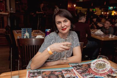 «Дыхание ночи»: Dj Kolya Funk (Санкт-Петербург), 4 марта 2017 - Ресторан «Максимилианс» Самара - 31