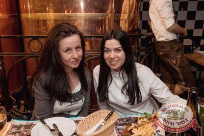 «Дыхание ночи»: Dj Bird и МС HAM (Самара), 11 марта 2017 - Ресторан «Максимилианс» Самара - 15