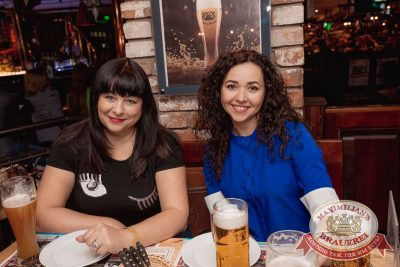 «Ночные снайперы», 16 марта 2017 - Ресторан «Максимилианс» Самара - 13