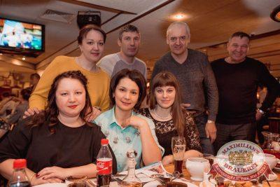 «Ночные снайперы», 16 марта 2017 - Ресторан «Максимилианс» Самара - 28