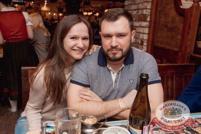 «Ночные снайперы», 16 марта 2017 - Ресторан «Максимилианс» Самара - 29
