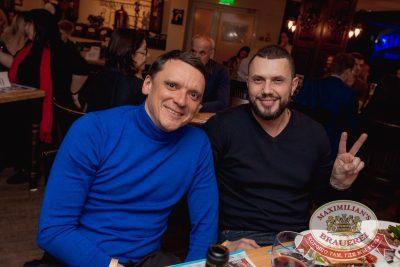 «Ночные снайперы», 16 марта 2017 - Ресторан «Максимилианс» Самара - 30