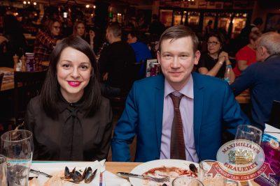 «Ночные снайперы», 16 марта 2017 - Ресторан «Максимилианс» Самара - 32