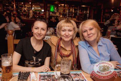 «Ночные снайперы», 16 марта 2017 - Ресторан «Максимилианс» Самара - 37