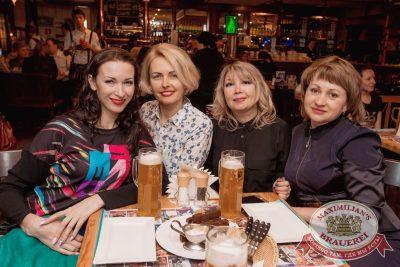 «Ночные снайперы», 16 марта 2017 - Ресторан «Максимилианс» Самара - 39