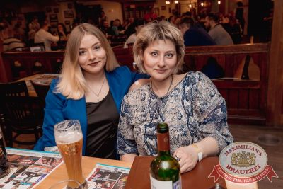 «Ночные снайперы», 16 марта 2017 - Ресторан «Максимилианс» Самара - 41