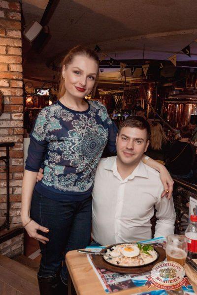 «Ночные снайперы», 16 марта 2017 - Ресторан «Максимилианс» Самара - 45