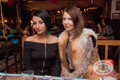 «Дыхание ночи»: Dj Писарев и МС Сенатов (Самара), 25 марта 2017 - Ресторан «Максимилианс» Самара - 31