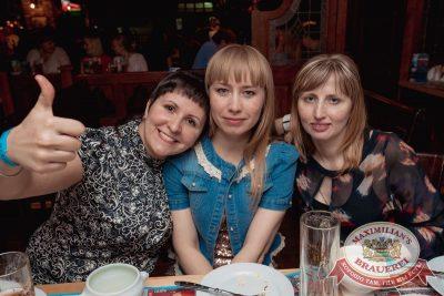 «Дыхание ночи»: Dj Denis Rublev (Москва), 8 апреля 2017 - Ресторан «Максимилианс» Самара - 36