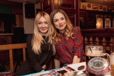 День ГЛАВного БУХАлтера, 21 апреля 2017 - Ресторан «Максимилианс» Самара - 40