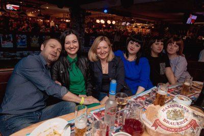 Группа «Рок-острова», 27 апреля 2017 - Ресторан «Максимилианс» Самара - 13