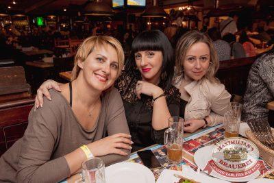 Группа «Рок-острова», 27 апреля 2017 - Ресторан «Максимилианс» Самара - 33