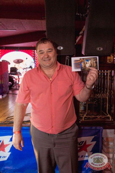 День рождения «Максимилианс»: нам 5 лет! Специальный гость: Артур Пирожков, 31 мая 2017 - Ресторан «Максимилианс» Самара - 49