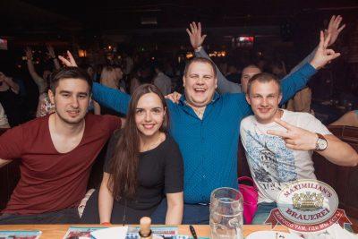 День рождения «Максимилианс»: нам 5 лет! Специальный гость: Артур Пирожков, 31 мая 2017 - Ресторан «Максимилианс» Самара - 51