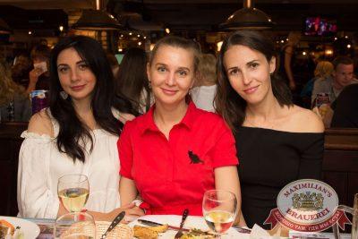 День рождения «Максимилианс»: нам 5 лет! Специальный гость: Артур Пирожков, 31 мая 2017 - Ресторан «Максимилианс» Самара - 65