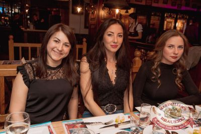 Группа «Время и Стекло», 7 июня 2017 - Ресторан «Максимилианс» Самара - 27