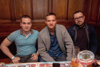 Группа «Время и Стекло», 7 июня 2017 - Ресторан «Максимилианс» Самара - 44