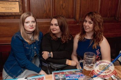 «Дыхание ночи»: Рашен Колбашен, 9 июня 2017 - Ресторан «Максимилианс» Самара - 38