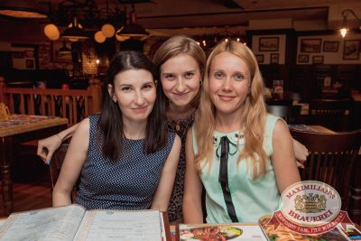 День ГИБДД, 30 июня 2017 - Ресторан «Максимилианс» Самара - 17