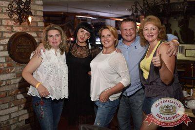 Александр Иванов и группа «Рондо», 6 июля 2017 - Ресторан «Максимилианс» Самара - 31