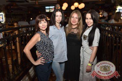 Александр Иванов и группа «Рондо», 6 июля 2017 - Ресторан «Максимилианс» Самара - 36