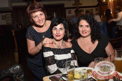 Александр Иванов и группа «Рондо», 6 июля 2017 - Ресторан «Максимилианс» Самара - 40