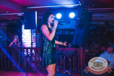 Света, 19 июля 2017 - Ресторан «Максимилианс» Самара - 2
