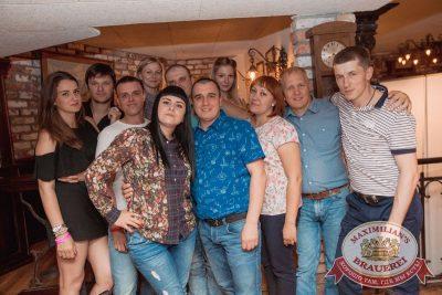 «Дыхание ночи»: Dj Twins Project (Москва), 22 июля 2017 - Ресторан «Максимилианс» Самара - 22
