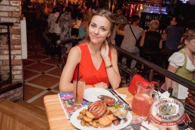 Владимир Кузьмин, 3 августа 2017 - Ресторан «Максимилианс» Самара - 13