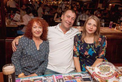 Владимир Кузьмин, 3 августа 2017 - Ресторан «Максимилианс» Самара - 14