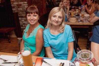Владимир Кузьмин, 3 августа 2017 - Ресторан «Максимилианс» Самара - 20