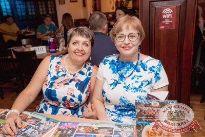 Владимир Кузьмин, 3 августа 2017 - Ресторан «Максимилианс» Самара - 23