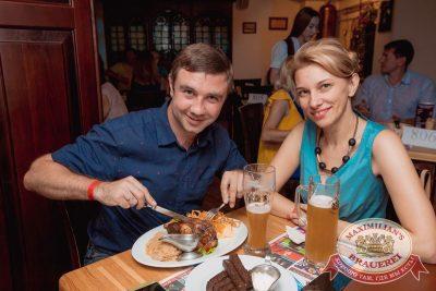 Владимир Кузьмин, 3 августа 2017 - Ресторан «Максимилианс» Самара - 24