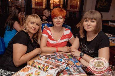 Владимир Кузьмин, 3 августа 2017 - Ресторан «Максимилианс» Самара - 28