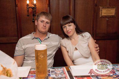 Владимир Кузьмин, 3 августа 2017 - Ресторан «Максимилианс» Самара - 41