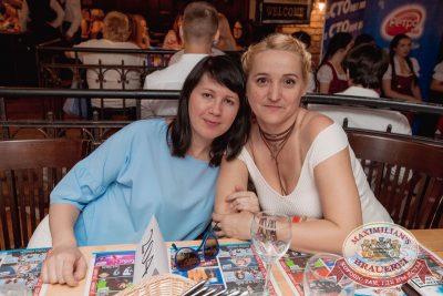 Владимир Кузьмин, 3 августа 2017 - Ресторан «Максимилианс» Самара - 44