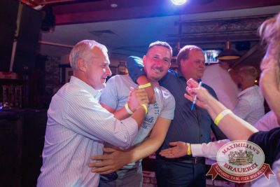 День строителя, 12 августа 2017 - Ресторан «Максимилианс» Самара - 13