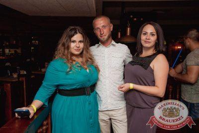 День строителя, 12 августа 2017 - Ресторан «Максимилианс» Самара - 28