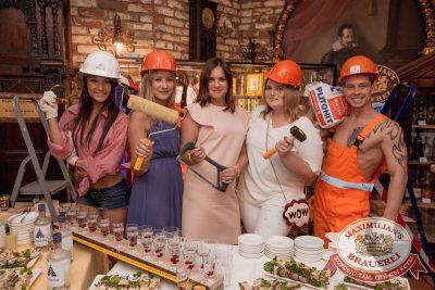 День строителя, 12 августа 2017 - Ресторан «Максимилианс» Самара - 4