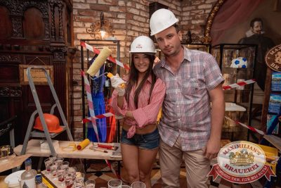 День строителя, 12 августа 2017 - Ресторан «Максимилианс» Самара - 5