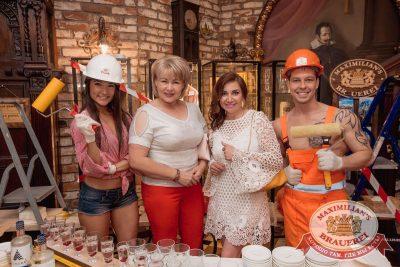 День строителя, 12 августа 2017 - Ресторан «Максимилианс» Самара - 7