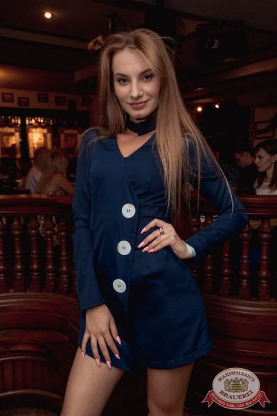 Artik & Asti, 24 августа 2017 - Ресторан «Максимилианс» Самара - 28