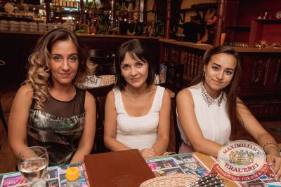 Artik & Asti, 24 августа 2017 - Ресторан «Максимилианс» Самара - 29