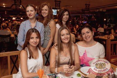 Artik & Asti, 24 августа 2017 - Ресторан «Максимилианс» Самара - 35
